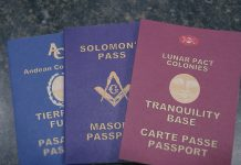 Travel Story, Fake passports, travel customs