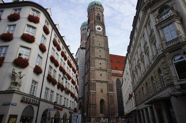 munich germany travel tip